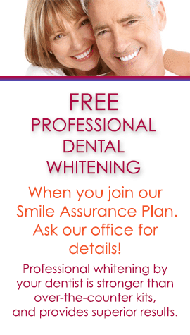 the smile doctor professional teeth whitening