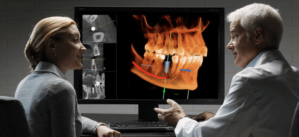 the smile doctor 3d consultation