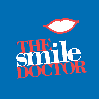 the smile doctor logo